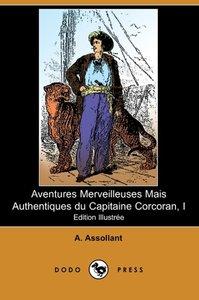 Aventures Merveilleuses Mais Authentiques Du Capitaine Corcoran,