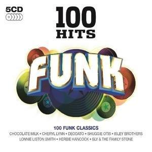 100 Hits-Funk