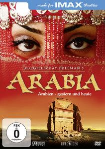 IMAX(R): Arabia (DVD)