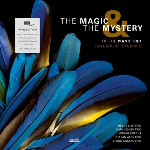 THE MAGIC & THE MYSTERY of the Piano Trio: Ballads