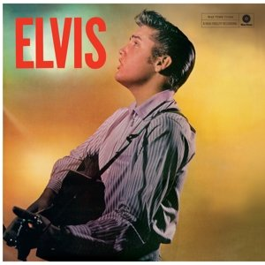 Elvis+4 Bonus Tracks (Ltd.E
