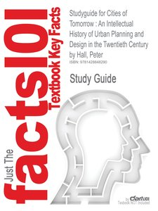 Studyguide for Cities of Tomorrow