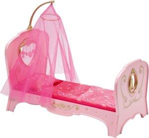 Zapf BABY born® interactive Prinzessinnen-Bett