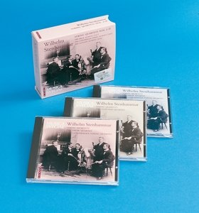 String Quartets 1.6