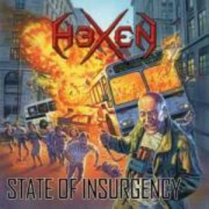 State Of Insurgency