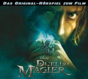 Das Duell der Magier
