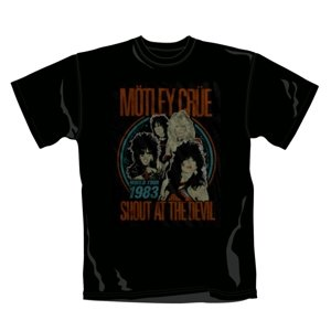 Vintage World Tour (T-Shirt Größe M)