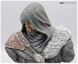 Assassins Creed Revelations - Ezio Mentor Büste - Legacy Collect