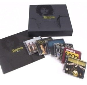 Infinite Collector Box-6 SACD+Buch-Ltd.Ed.