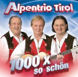1000 x so schön