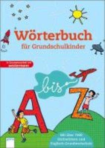 Wörterbuch für Grundschulkinder