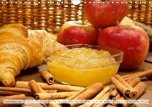 Äpfel (Wandkalender 2016 DIN A4 quer)