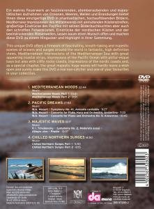 Ocean Dreams-DVD