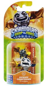 Skylanders Swap Force - Kick-Off Countdown (Single Character)