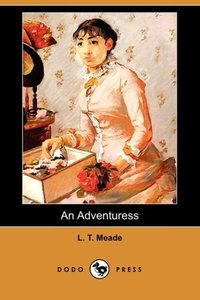 An Adventuress (Dodo Press)