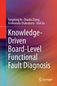 Knowledge-Driven Board-Level Functional Fault Diagnosis