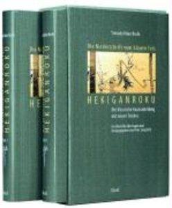 Hekiganroku - Die Niederschrift vom blauen Fels
