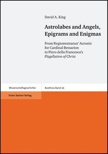 Astrolabes and Angels, Epigrams and Enigmas