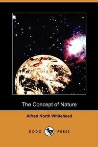 The Concept of Nature (Dodo Press)