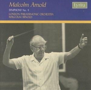 Arnold:Sinfonie 4