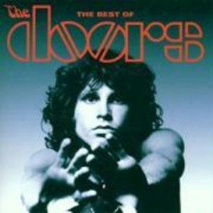 Best Of The Doors,The(1 CD)