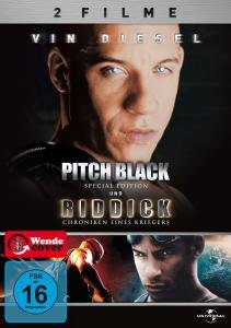 Pitch Black - Planet der Finsternis (Special Edition) / Riddick