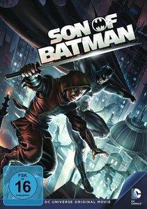 Son of Batman