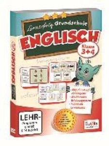 Lernerfolg Grundschule Englisch 3.+ 4. Klasse. Für Windows 8, Wi