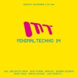 Minimal Techno 14