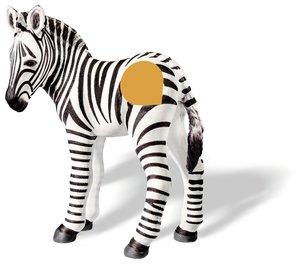 Ravensburger 00361 - Tiptoi: Spielfigur Zebrafohlen