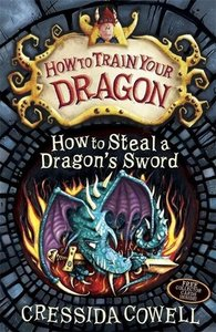 Hiccup 09. How to Steal a Dragon's Sword