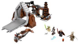 LEGO® Star Wars 75017 - Duel on Geonosis