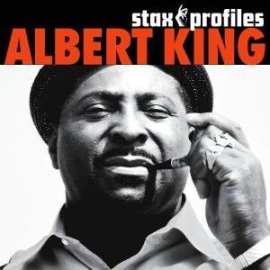 Albert King-Stax Profiles