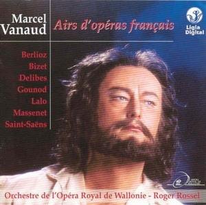 Französische Opernarien