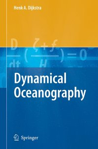 Dynamical Oceanography