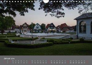 Boltenhagen - Meer erleben (Wandkalender 2016 DIN A4 quer)