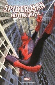 Spider-Man: Erste Schritte