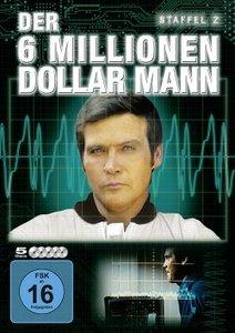 Der Sechs Millionen Dollar Mann-St.2