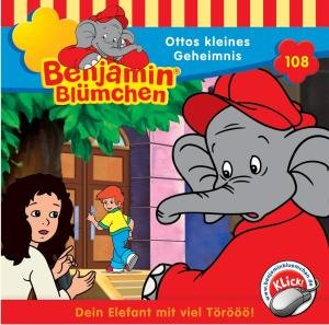 Folge 108: Ottos Kleines Geheimnis