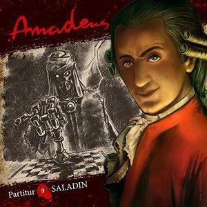 Amadeus: Saladin (Partitur 9)