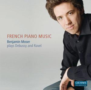 Französische Klaviermusik