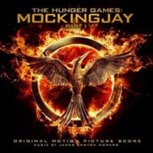 Die Tribute Von Panem-Mockingjay Teil 1 (Score)