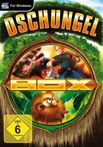 Dschungel Box