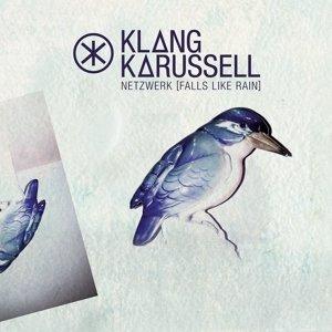 """Netzwerk (Falls Like Rain) (10"""" Single Vinyl)"""