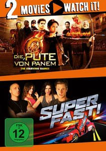 Superfast! & Die Pute von Panem - The Starving Games