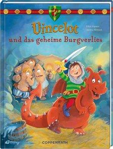 Vincelot und das geheime Burgverlies