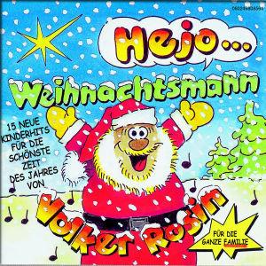 Hejo,Weihnachtsmann