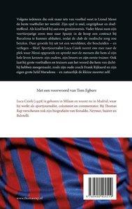 Messi / druk 15