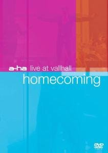 Live At Vallhall-Homecoming
