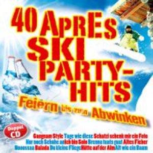 40 Apr?s Ski Party-Hits,Folge 1